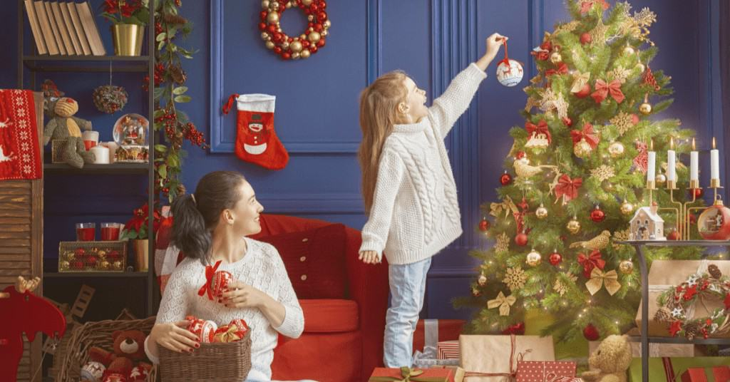 Christmas-Activities-for-Kids-Decorating-Tree