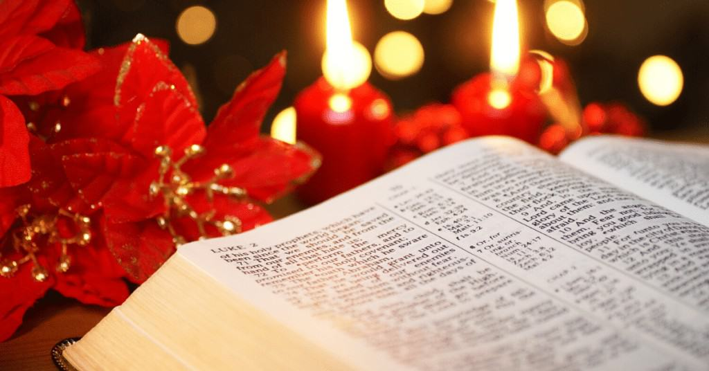 The-Christmas-Story-in-the-Bible-Open-for-Christmas-Candle