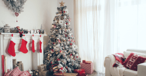 Best Artificial Christmas Trees - Christmas Tree Topper
