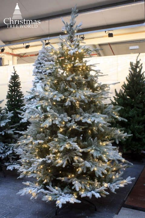 Best-Artificial-Christmas-Trees-Frosted_Ultra_Mountain_Pine_Full