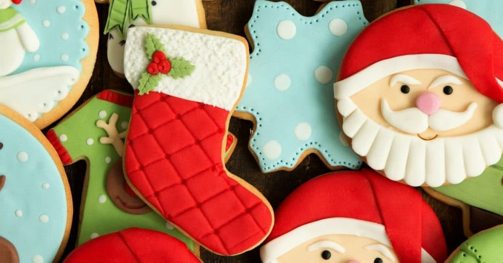 Christmas-cookies-Food-gifts-for-Christmas