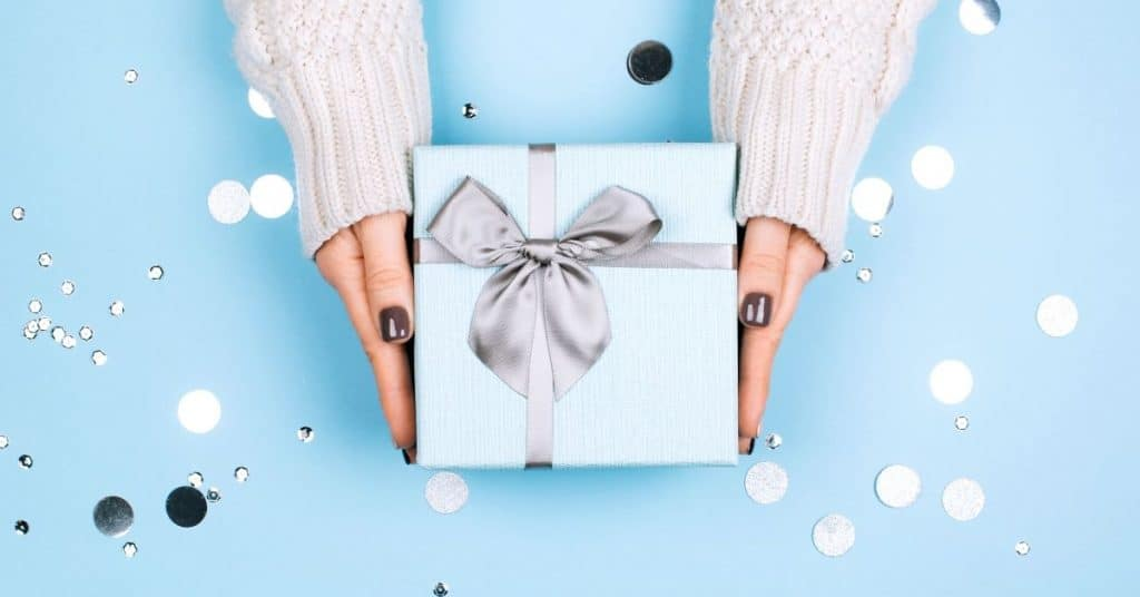 Gift - Gifts for the Man Who Has Everything UK
