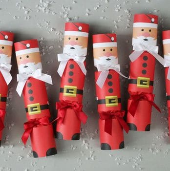 Santa-Claus-Nancy-&-Betty-Ethical-Christmas-Crackers