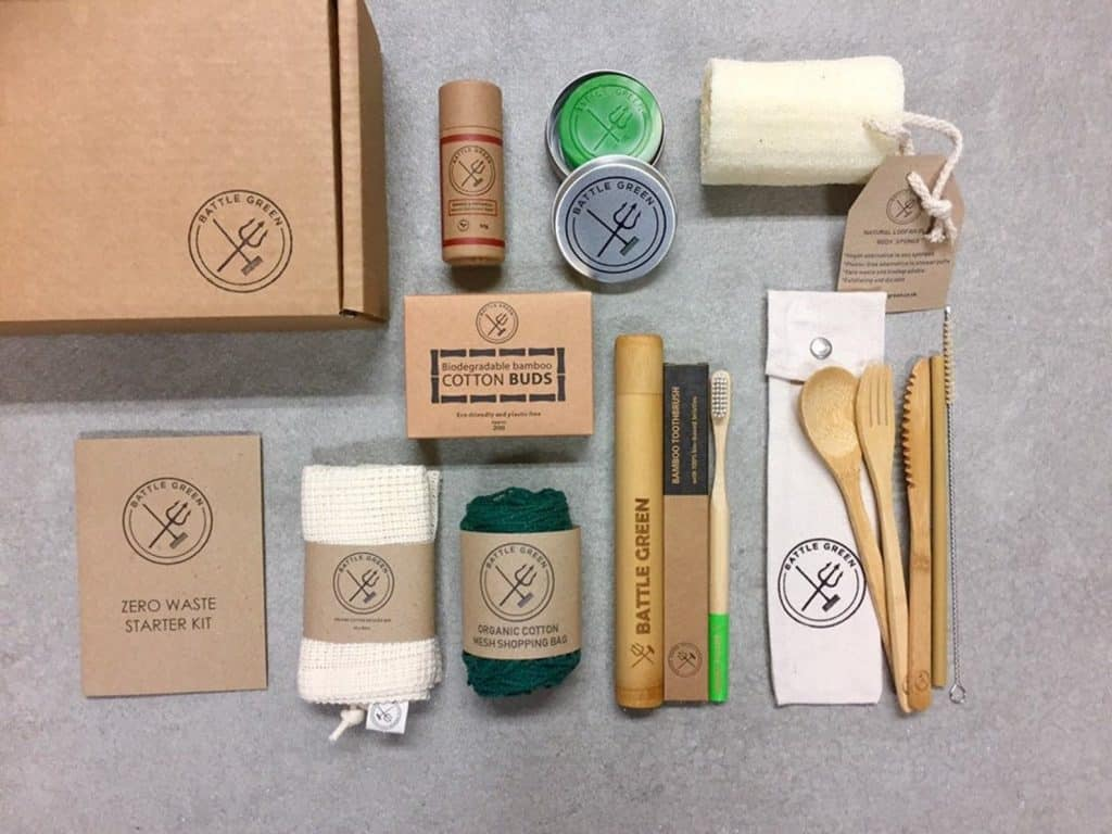 Zero Waste Gift for Sister Who Has Everything