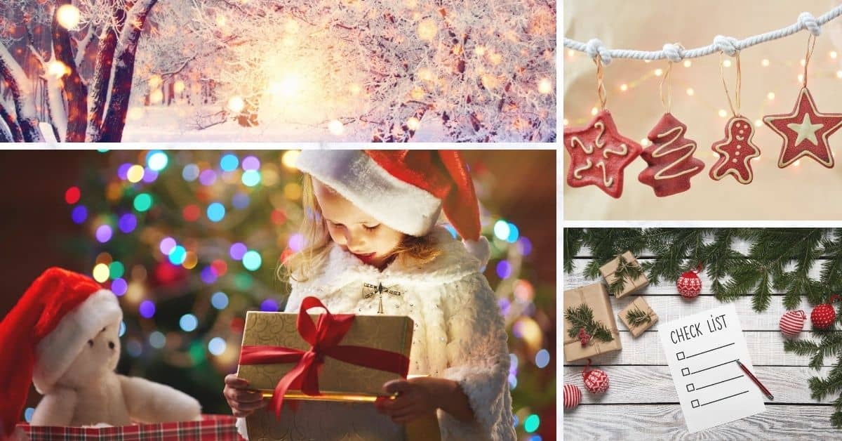 Christmas Days Out for Kids - Open for Christmas