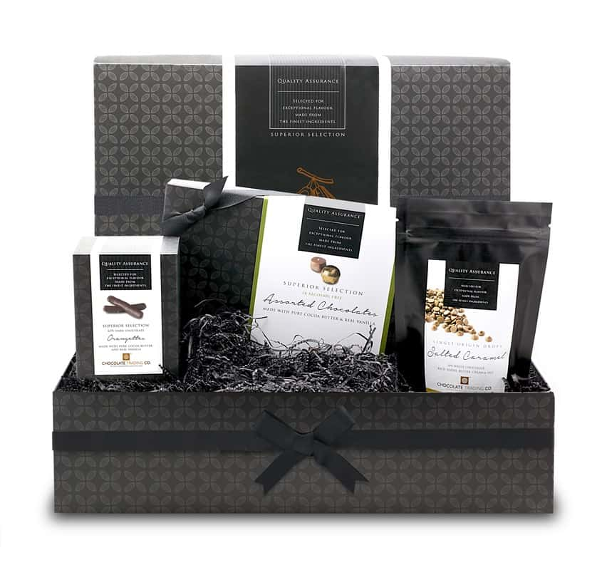 Alcohol-Free-Chocolate-Small-Gift-Hamper-Open-For-Christmas-Gift-Ideas-for-Families-Who-Have-Everything