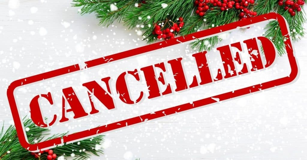 Christmas is Cancelled - Which Country Banned Christmas in 1644_ Open for Christmas