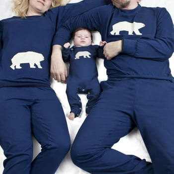 Family Matching Pyjamas - Open for Christmas - Gifts for Family