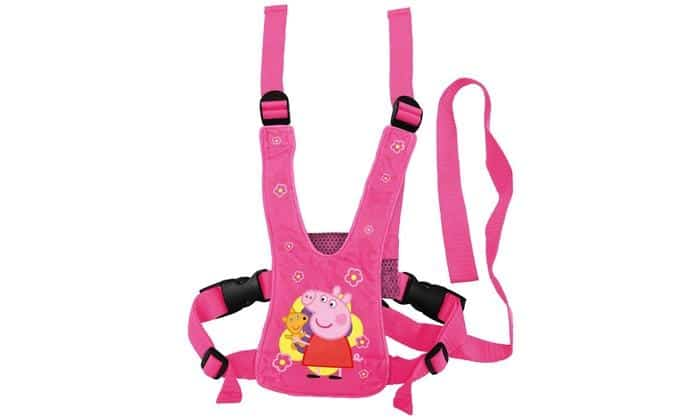 Peppa Pig Travel Harness - Gift Ideas for Baby - Open for Christmas