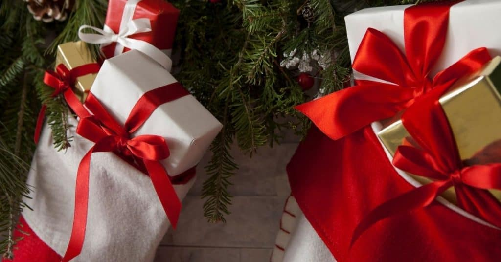 Cheap stocking fillers for teenagers - Open for Christmas