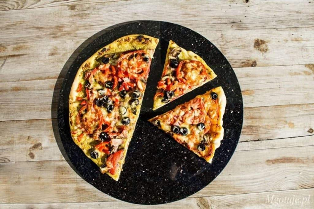 Pizza Stone Granite Natural Stone for the best housewarming gifts