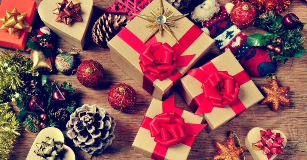 The Best Christmas Eve Box Gift Ideas for Adults - Open for Christmas