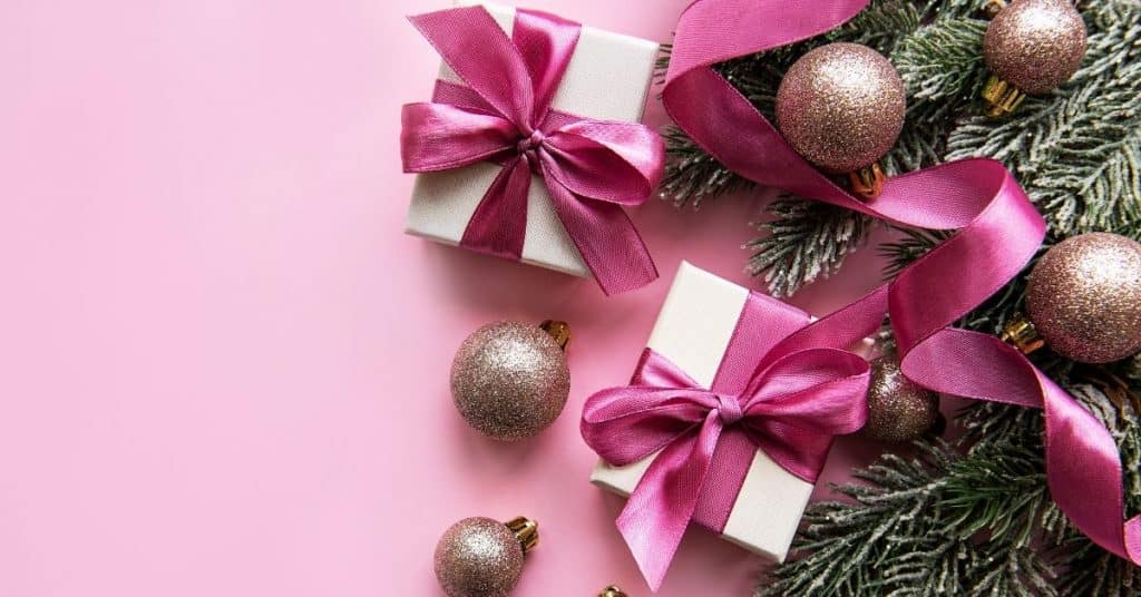 Inexpensive Gifts For The Woman Who Has Everything - Open for Christmas