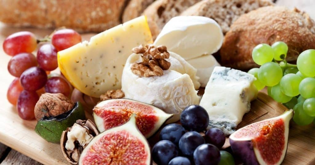 Best gifts for cheese lovers - Open for Christmas