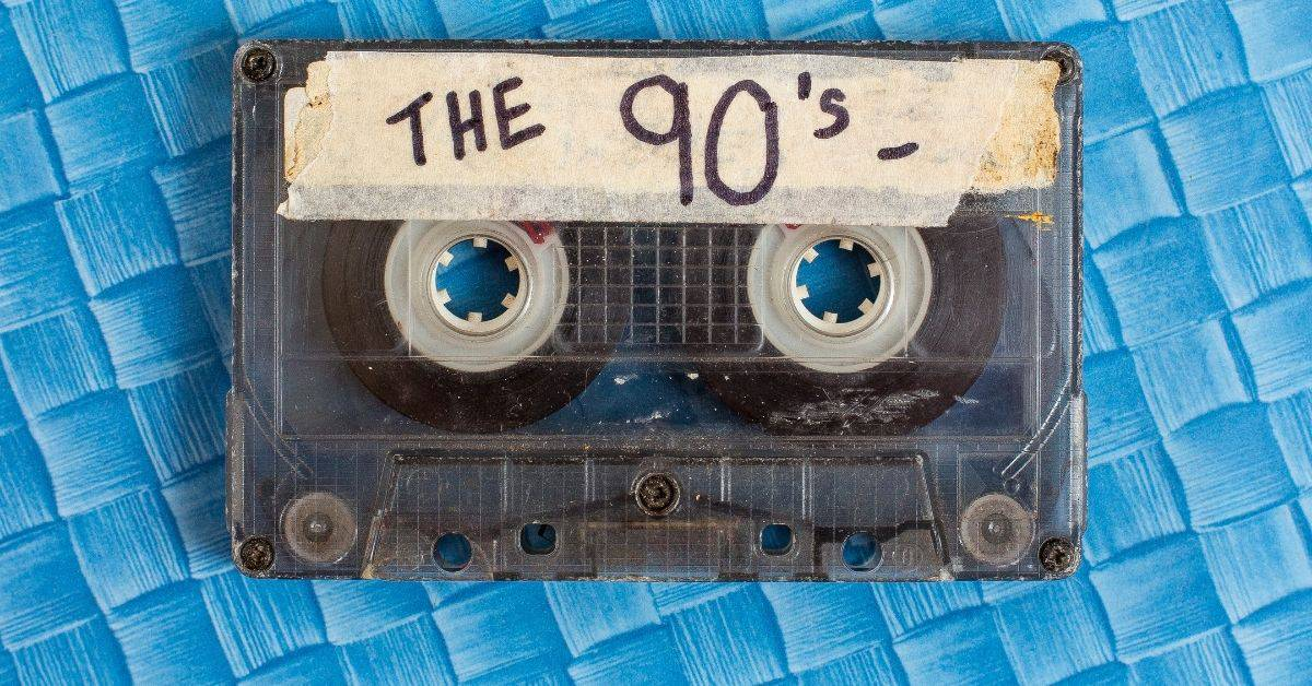90s Music Quiz - Open for Christmas